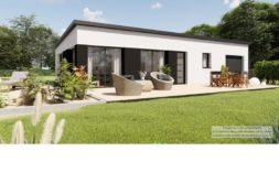 Maison+Terrain de 3 pièces avec 2 chambres à Revel 31250 – 218776 € - CDAV-20-09-24-42