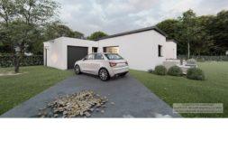 Maison+Terrain de 3 pièces avec 2 chambres à Sorèze 81540 – 215477 € - CDAV-20-09-18-70