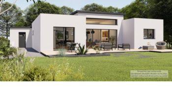 Maison+Terrain de 4 pièces avec 2 chambres à Quint-Fonsegrives 31130 – 485868 € - CDAV-21-02-05-108