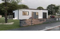 Maison+Terrain de 4 pièces avec 3 chambres à Drémil-Lafage 31280 – 291080 € - CDAV-21-01-04-202