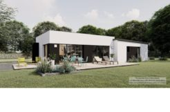 Maison+Terrain de 4 pièces avec 3 chambres à Lauzerville 31650 – 398825 € - CDAV-21-01-04-192