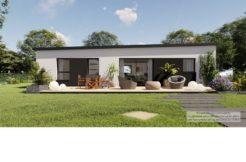 Maison+Terrain de 4 pièces avec 3 chambres à Revel 31250 – 219892 € - CDAV-21-01-04-52