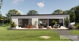 Maison+Terrain de 4 pièces avec 3 chambres à Sorèze 81540 – 221477 € - CDAV-20-09-18-71