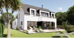 Maison+Terrain de 5 pièces avec 4 chambres à Pordic 22590 – 286697 € - LCHAR-20-09-17-1