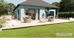 Maison+Terrain de 4 pièces avec 3 chambres à Revel 31250 – 218776 € - CDAV-20-09-24-43