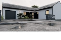 Maison+Terrain de 5 pièces avec 3 chambres à Revel 31250 – 231450 € - CDAV-20-09-18-51