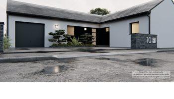 Maison+Terrain de 5 pièces avec 3 chambres à Caraman 31460 – 310543 € - CDAV-21-10-06-33