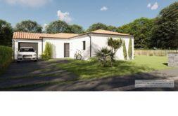 Maison+Terrain de 5 pièces avec 4 chambres à Lauzerville 31650 – 414014 € - CDAV-21-01-04-196