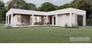 Maison+Terrain de 4 pièces avec 3 chambres à Goudelin 22290 – 214976 € - LCHAR-20-09-21-10