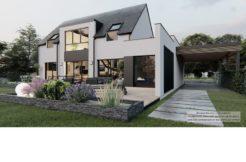 Maison+Terrain de 6 pièces avec 5 chambres à Pludual 22290 – 297273 € - LCHAR-20-09-21-14