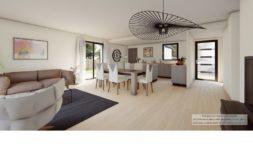 Maison+Terrain de 4 pièces avec 3 chambres à Isle Jourdain 32600 – 242008 € - CROP-20-10-07-52
