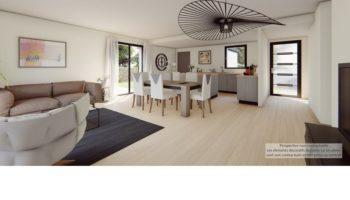 Maison+Terrain de 4 pièces avec 3 chambres à Endoufielle 32600 – 217776 € - CROP-20-10-07-62