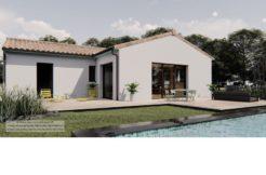 Maison+Terrain de 4 pièces avec 3 chambres à Colomiers 31770 – 401015 € - CROP-21-02-02-38