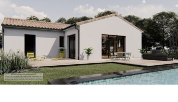 Maison+Terrain de 4 pièces avec 3 chambres à Cornebarrieu 31700 – 338816 € - CROP-21-02-02-43