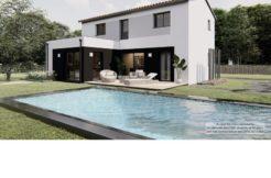 Maison+Terrain de 5 pièces avec 4 chambres à Cornebarrieu 31700 – 398452 € - CROP-20-11-12-3