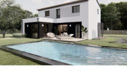 Maison+Terrain de 5 pièces avec 4 chambres à Toulouse 31500 – 438481 € - CROP-21-05-04-33