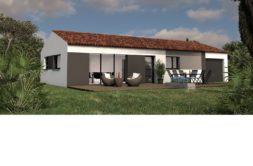 Maison+Terrain de 4 pièces avec 3 chambres à Nogent-le-Roi 28210 – 206591 € - EMLU-20-12-09-76