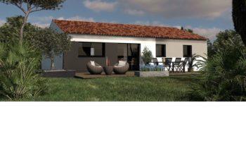 Maison+Terrain de 4 pièces avec 3 chambres à Chapelle-des-Pots 17100 – 180538 € - EMLU-21-09-27-3