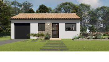 Maison+Terrain de 4 pièces avec 3 chambres à Longnes 78980 – 233183 € - EMLU-20-12-09-33