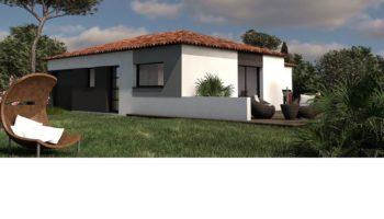 Maison+Terrain de 5 pièces avec 4 chambres à Nogent-le-Roi 28210 – 265017 € - EMLU-20-10-22-302