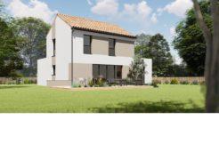 Maison+Terrain de 5 pièces avec 4 chambres à Nogent-le-Roi 28210 – 248915 € - EMLU-20-09-30-153