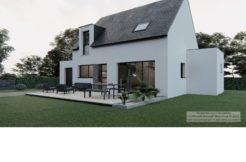 Maison+Terrain de 5 pièces avec 4 chambres à Saint-Brieuc 22000 – 222532 € - DBOU-20-10-13-23
