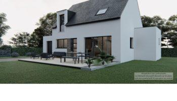 Maison+Terrain de 5 pièces avec 4 chambres à Binic-Étables-sur-Mer 22680 – 240618 € - DBOU-20-10-06-2
