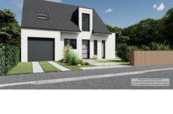 Maison+Terrain de 5 pièces avec 3 chambres à Plaintel 22940 – 212665 € - DBOU-20-10-12-15