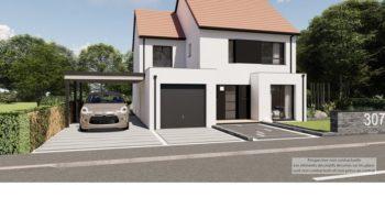 Maison+Terrain de 5 pièces avec 4 chambres à Sours 28630 – 314861 € - EMLU-20-11-06-1