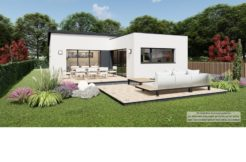 Maison+Terrain de 4 pièces avec 3 chambres à Saint-Brieuc 22000 – 242032 € - DBOU-21-02-04-24