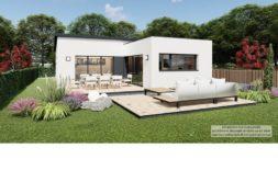 Maison+Terrain de 4 pièces avec 3 chambres à Trégueux 22950 – 254032 € - DBOU-20-10-27-12