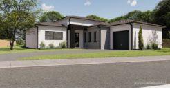 Maison+Terrain de 6 pièces avec 4 chambres à Aunay-sous-Auneau 28700 – 341102 € - EMLU-20-10-01-5