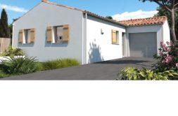 Maison+Terrain de 3 pièces avec 2 chambres à Nogent-le-Roi 28210 – 201614 € - EMLU-20-12-09-73