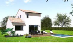 Maison+Terrain de 3 pièces avec 2 chambres à Bréval 78980 – 260102 € - EMLU-20-10-22-13