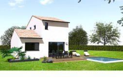 Maison+Terrain de 3 pièces avec 2 chambres à Nogent-le-Roi 28210 – 243032 € - EMLU-21-01-13-44