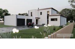 Maison+Terrain de 6 pièces avec 5 chambres à Longnes 78980 – 492239 € - EMLU-20-12-09-35