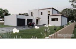 Maison+Terrain de 6 pièces avec 5 chambres à Longnes 78980 – 494377 € - EMLU-20-12-30-160