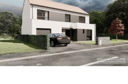 Maison+Terrain de 6 pièces avec 5 chambres à Nogent-le-Roi 28210 – 387414 € - EMLU-20-12-09-74