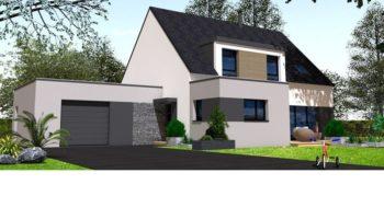 Maison+Terrain de 7 pièces avec 6 chambres à Aunay-sous-Crécy 28500 – 423208 € - EMLU-20-10-21-167