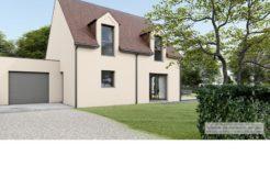 Maison+Terrain de 6 pièces avec 4 chambres à Longnes 78980 – 316033 € - AORE-20-09-30-36