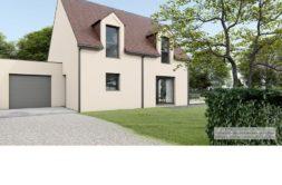 Maison+Terrain de 6 pièces avec 4 chambres à Thoiry 78770 – 370543 € - AORE-20-12-15-6