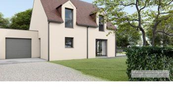 Maison+Terrain de 6 pièces avec 4 chambres à Bréviaires 78610 – 456050 € - AORE-21-01-04-25