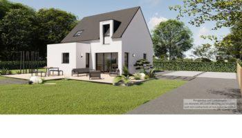Maison+Terrain de 5 pièces avec 3 chambres à Guerche-de-Bretagne 35130 – 196339 € - EPLA-21-02-07-76