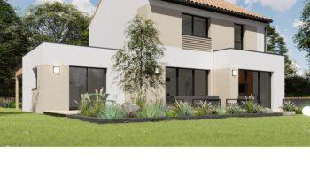 Maison+Terrain de 5 pièces avec 4 chambres à Chevrolière 44118 – 329717 € - CLER-21-03-30-17