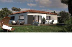Maison+Terrain de 5 pièces avec 4 chambres à Château-d'Oléron 17480 – 282176 € - DRAM-21-04-16-21