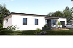 Maison+Terrain de 5 pièces avec 4 chambres à Lagord 17140 – 442418 € - DRAM-21-02-18-218