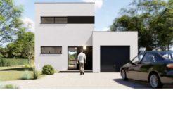Maison+Terrain de 4 pièces avec 3 chambres à Haute-Goulaine 44115 – 294993 € - CLER-21-02-18-1
