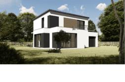 Maison+Terrain de 4 pièces avec 3 chambres à Saint-Colomban 44310 – 237817 € - CLER-21-01-18-6