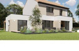 Maison+Terrain de 5 pièces avec 4 chambres à Gâvre 44130 – 252140 € - SCOZ-21-02-23-19
