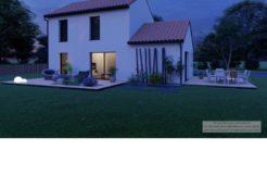 Maison+Terrain de 5 pièces avec 4 chambres à Bois-de-Céné 85710 – 236405 € - SCOZ-21-04-20-5